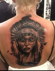 View Native American by Chris Webley